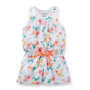 Carter's® Tropical Tunic - Toddler Girl 2t-5t