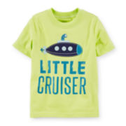 Carter's® Little Cruiser Tee - Toddler Boys 2t-5t