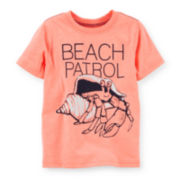 Carter's® Beach Patrol Tee - Toddler Boys 2t-5t