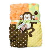 Baby Essentials® Jungle Blanket