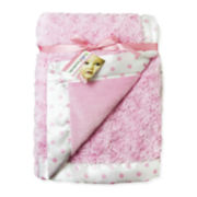 Baby Essentials® Pink Blanket