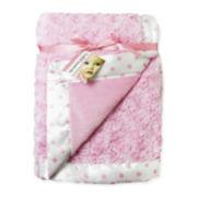 Baby Essentials® Pink Blanket