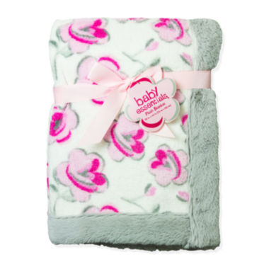 jcpenney.com | Baby Essentials® Floral Blanket