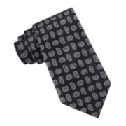 Stafford® Willis Pine Silk Tie