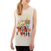 Marvel® Heroes Muscle Tank Top