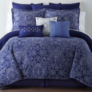 Eva Longoria Home Adana 4-pc. Comforter Set & Accessories