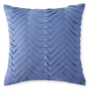 "Eva Longoria Home Adana 16"" Square Decorative Pillow"