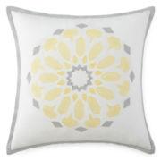 "Eva Longoria Home Mireles 16"" Square Decorative Pillow"