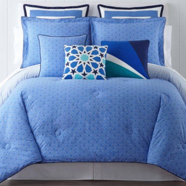 jcpenney.com | Happy Chic by Jonathan Adler Zoe 3-pc. Comforter Set