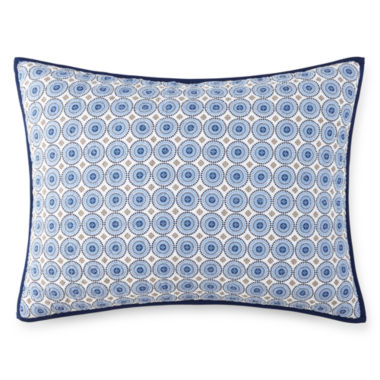 jcpenney.com | Happy Chic by Jonathan Adler Zoe Standard Pillow Sham