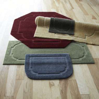 jcpenney.com | JCPenney Home™ Imperial Washable Rug Collection