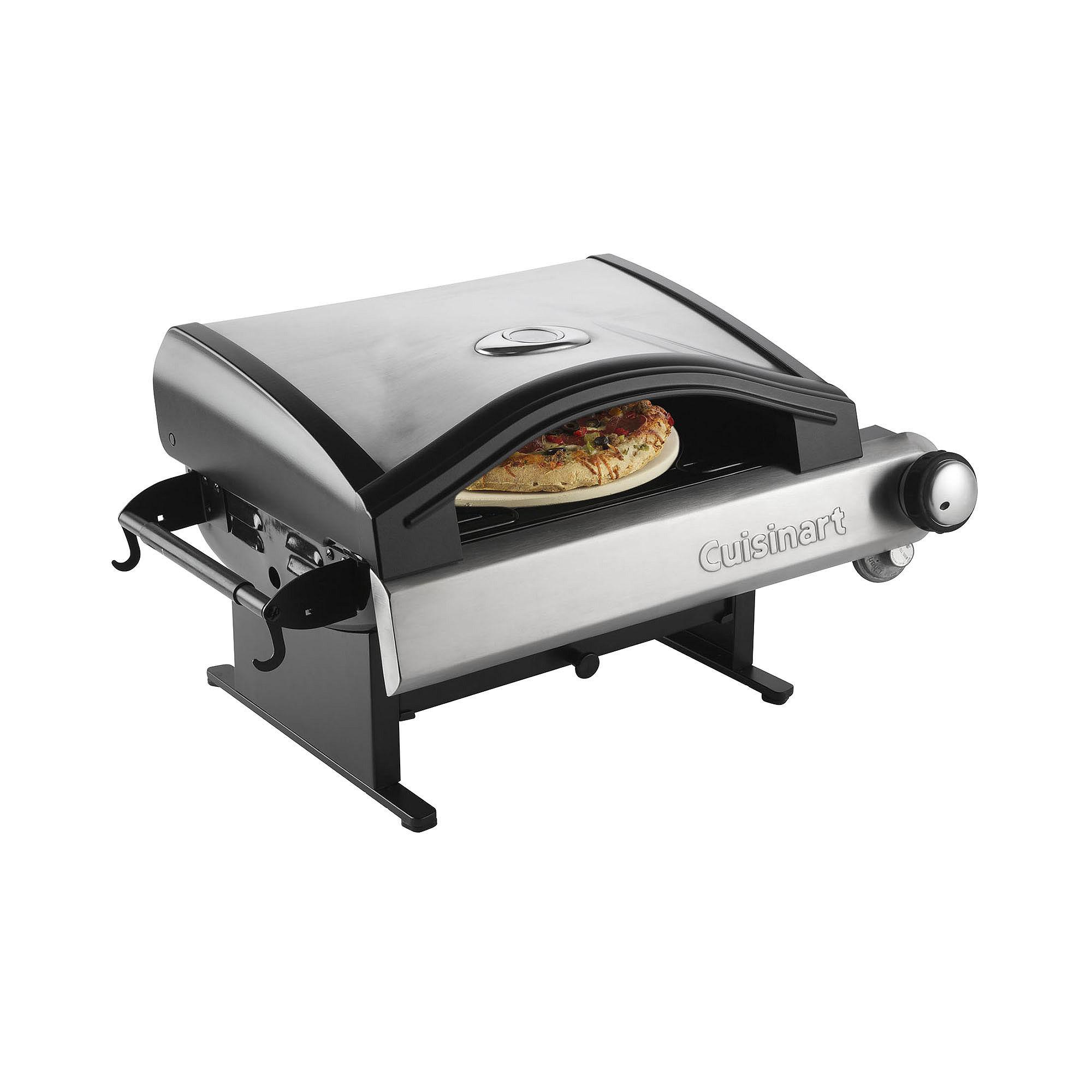 Cuisinart Alfrescamor Outdoor Pizza Oven CPO-600