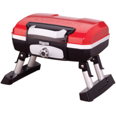 jcpenney.com | Cuisinart® Petit Gourmet™ Tabletop Portable Gas Grill CGG-180TB