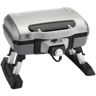 jcpenney.com | Cuisinart® Everyday Portable Electric Tabletop Grill CEG-980T