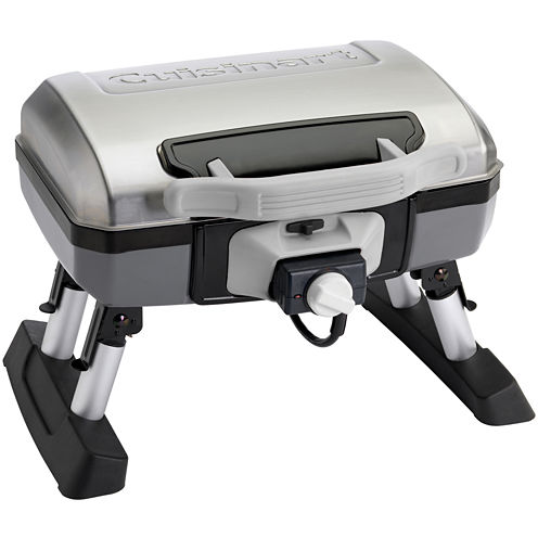 Cuisinart® Everyday Portable Electric Tabletop Grill CEG-980T