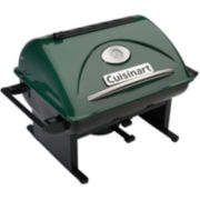 Cuisinart® GrateLifter™ Portable Charcoal Grill CCG-100