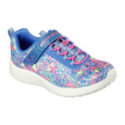 Skechers® Burst Illuminations Girls Sneakers - Little Kids/Big Kids