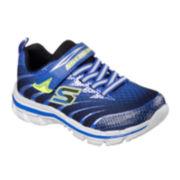 Skechers® Nitrate Pulsar Slip-On Boys Sneakers - Little Kids/Big Kids