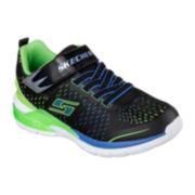 Skechers® Erupters Ii Lava Boys Light Up Sneakers - Little Kids