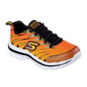 Skechers® Nitrate Boys Sneakers - Kids