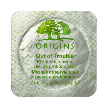 jcpenney.com | Origins Out Of Trouble™ 10 Minute Mask To Rescue Problem Skin