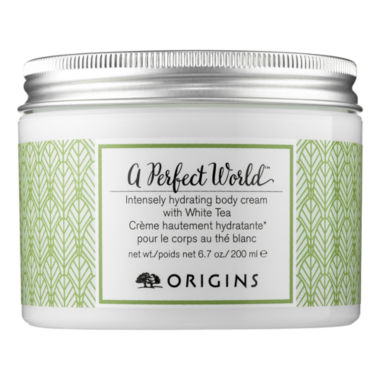 jcpenney.com | Origins A Perfect World™ Intensely Hydrating Body Cream With White Tea