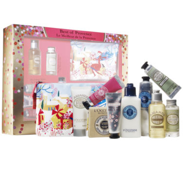 jcpenney.com | L'Occitane Best of Provence Set
