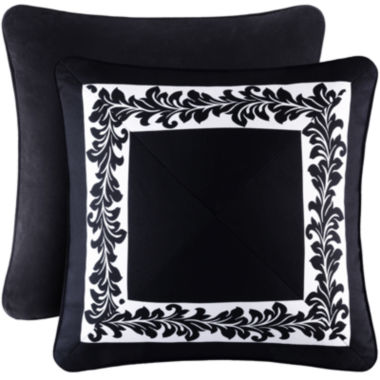 jcpenney.com | Queen Street® Carrington Euro Sham