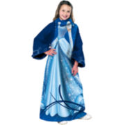 Disney Cinderella Children's Comfy Throw