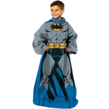 jcpenney.com | Batman Children's Comfy Throw