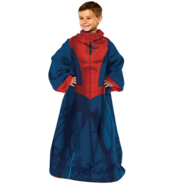 jcpenney.com | Marvel® Spider-Man® Children's Comfy Throw