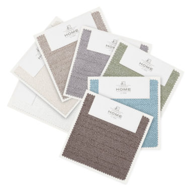 jcpenney.com | JCPenney Home™ Quinn Basketweave Swatch Card