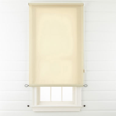 jcpenney.com | Outdoor Canvas Roller Shade