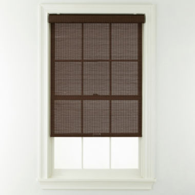 jcpenney.com | Bamboo Woven Roller Shade