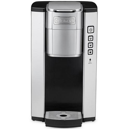 Cuisinart® Compact Single-Serve Coffee Maker