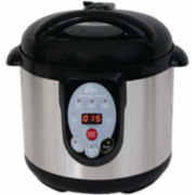 Carey 9.5-qt Pressure Canner & Cooker