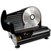 "Chard 7.5"" Electric Meat Slicer"