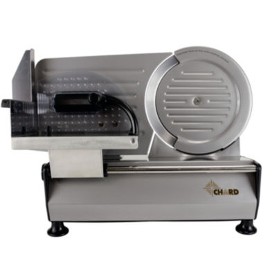 "jcpenney.com | Chard 8.5"" Electric Meat Slicer"
