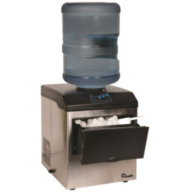 jcpenney.com | Chard Large Ice Maker With Water Dispenser