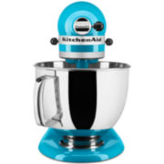 KitchenAid® Artisan® 5-qt. Stand Mixer KSM153PS