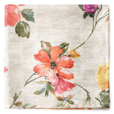 jcpenney.com | Reflections Giverney Set of 4 Napkins