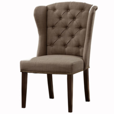 jcpenney.com | Ella Tufted-Wing Dining Chair