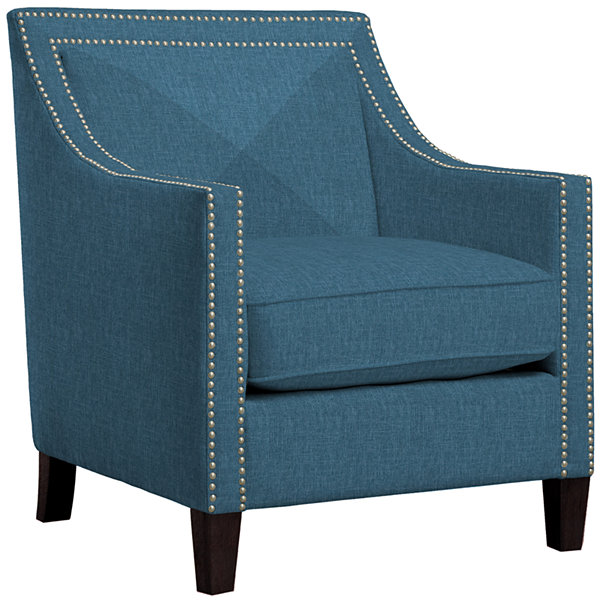 Jessica Accent Chair JCPenney