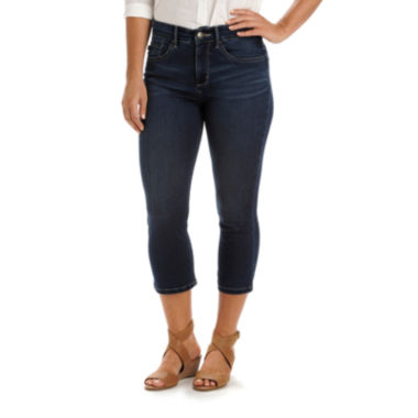 jcpenney.com | Lee® Frenchie Capris