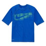 Nike® Dri-FIT Hydro Rash Guard - Boys 8-20