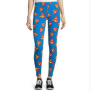 Bio World Superhero Cotton Leggings