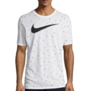 Nike® Dri-FIT Polka Dot Ball Tee - Big & Tall
