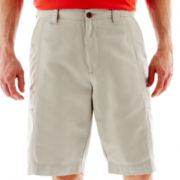 St. John's Bay® Lightweight Cargo Shorts