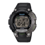 Casio® Bluetooth Runner Chronograph Watch STB1000-1