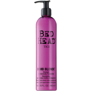 jcpenney.com | Bed Head® by TIGI® Dumb Blonde Shampoo - 13.5 oz.